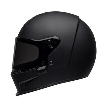 Capacete Bell Eliminator Solid Matte Black