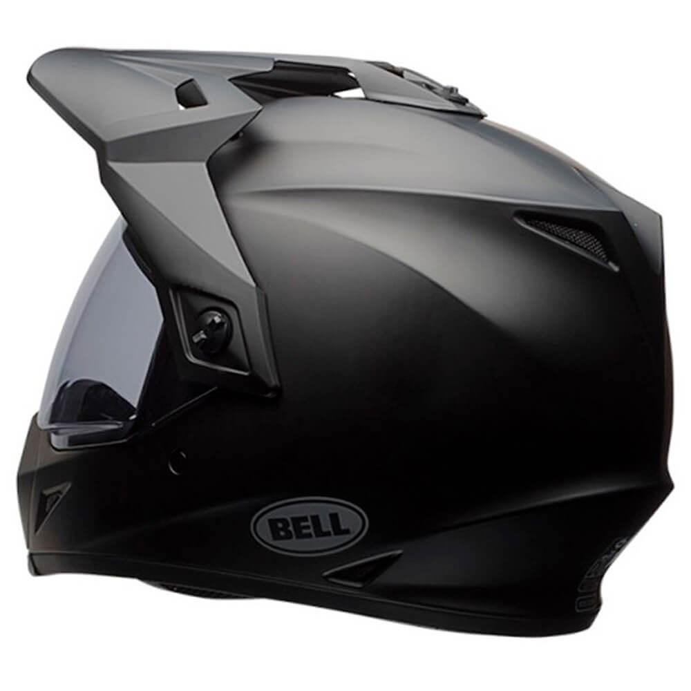 Capacete Bell Mx-9 Adventure Mips Matt Black