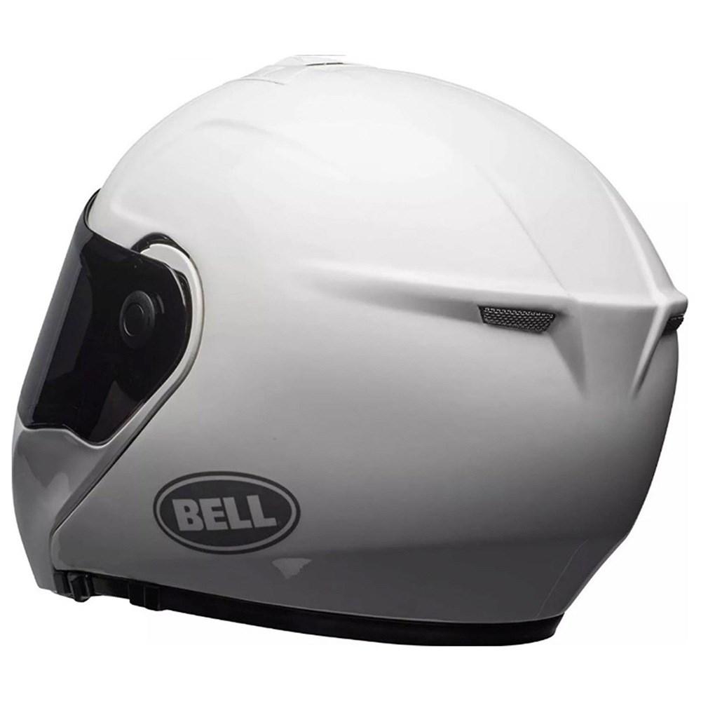 Capacete Bell SRT Modular Solid