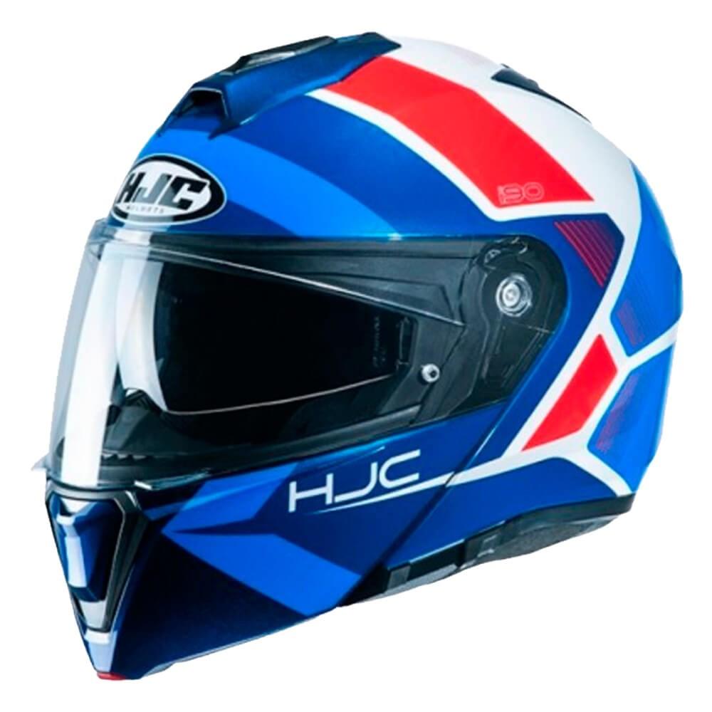 Capacete HJC I90 Hollen
