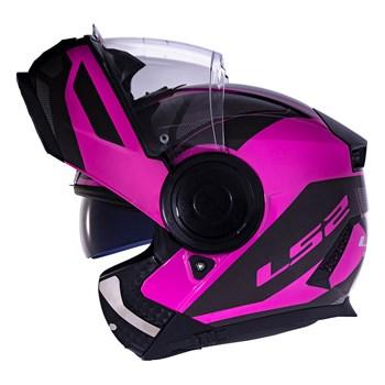 Capacete LS2 Scope FF902 Mask