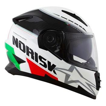 Capacete Norisk Soul FF302 Gran Prix Italy
