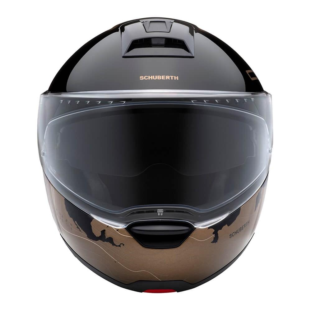 Capacete Schuberth C4 Pro Magnetudo