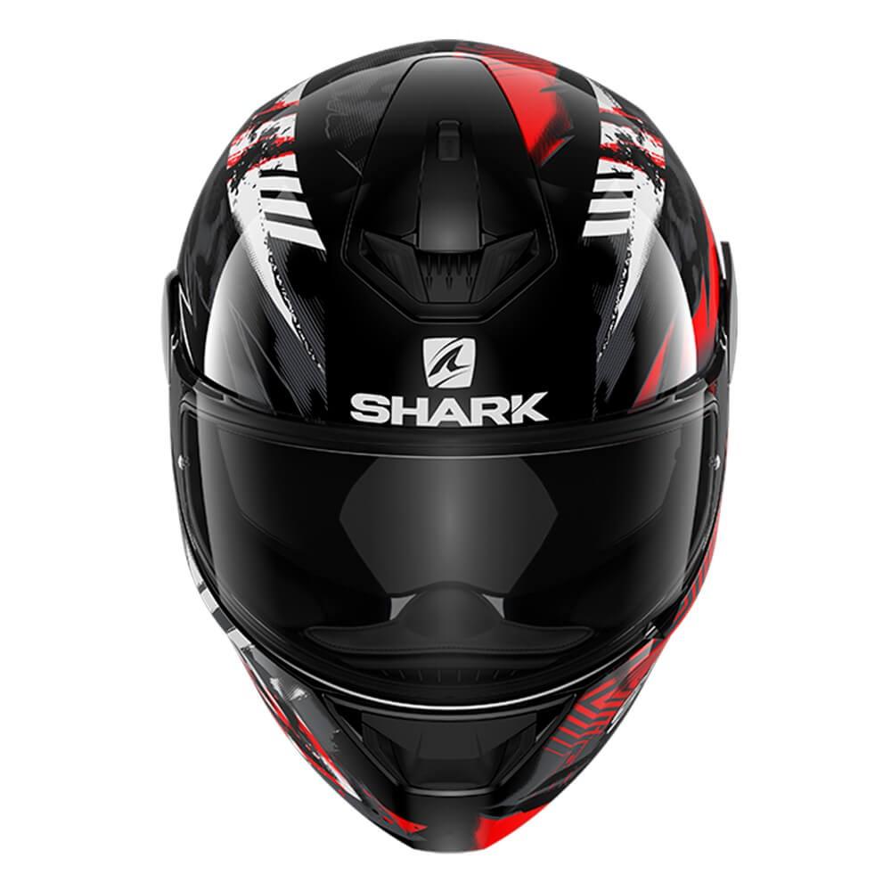 Capacete Shark D-Skwal 2 Penxa