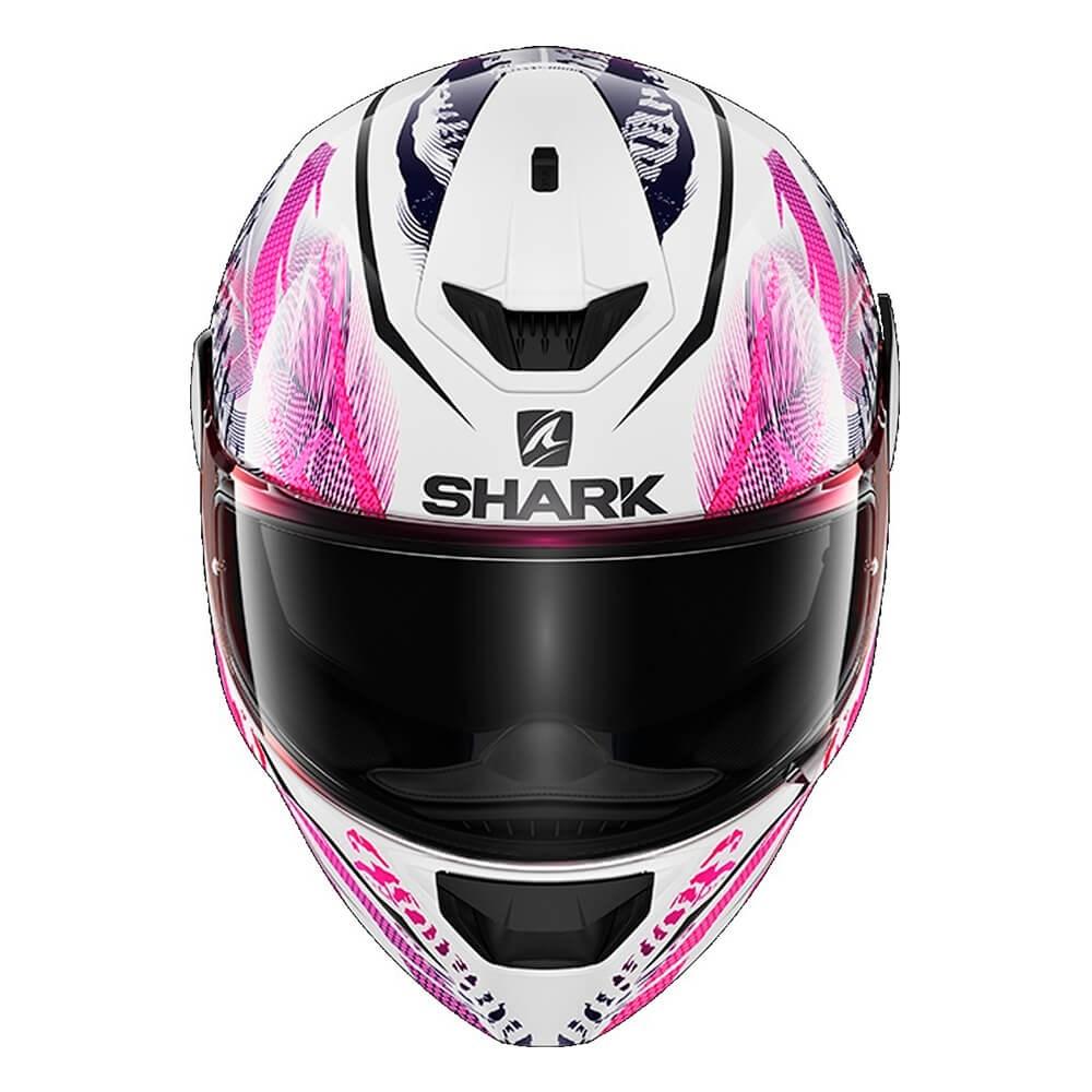 Capacete Shark D-Skwal 2 Shigan