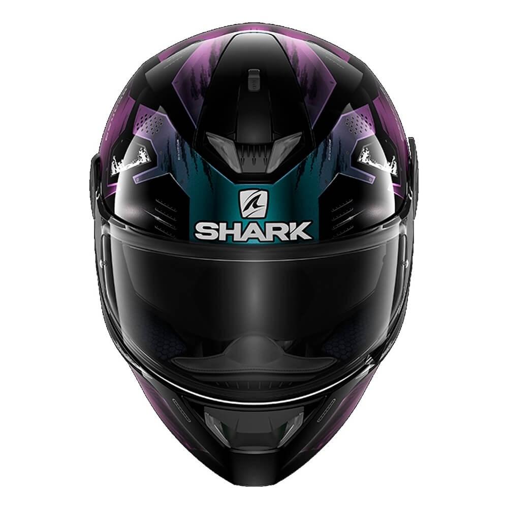 Capacete Shark D-Skwal 2 Venger