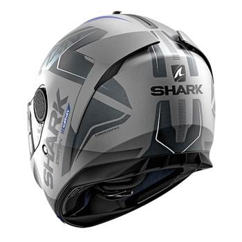 Capacete Shark Spartan Karken