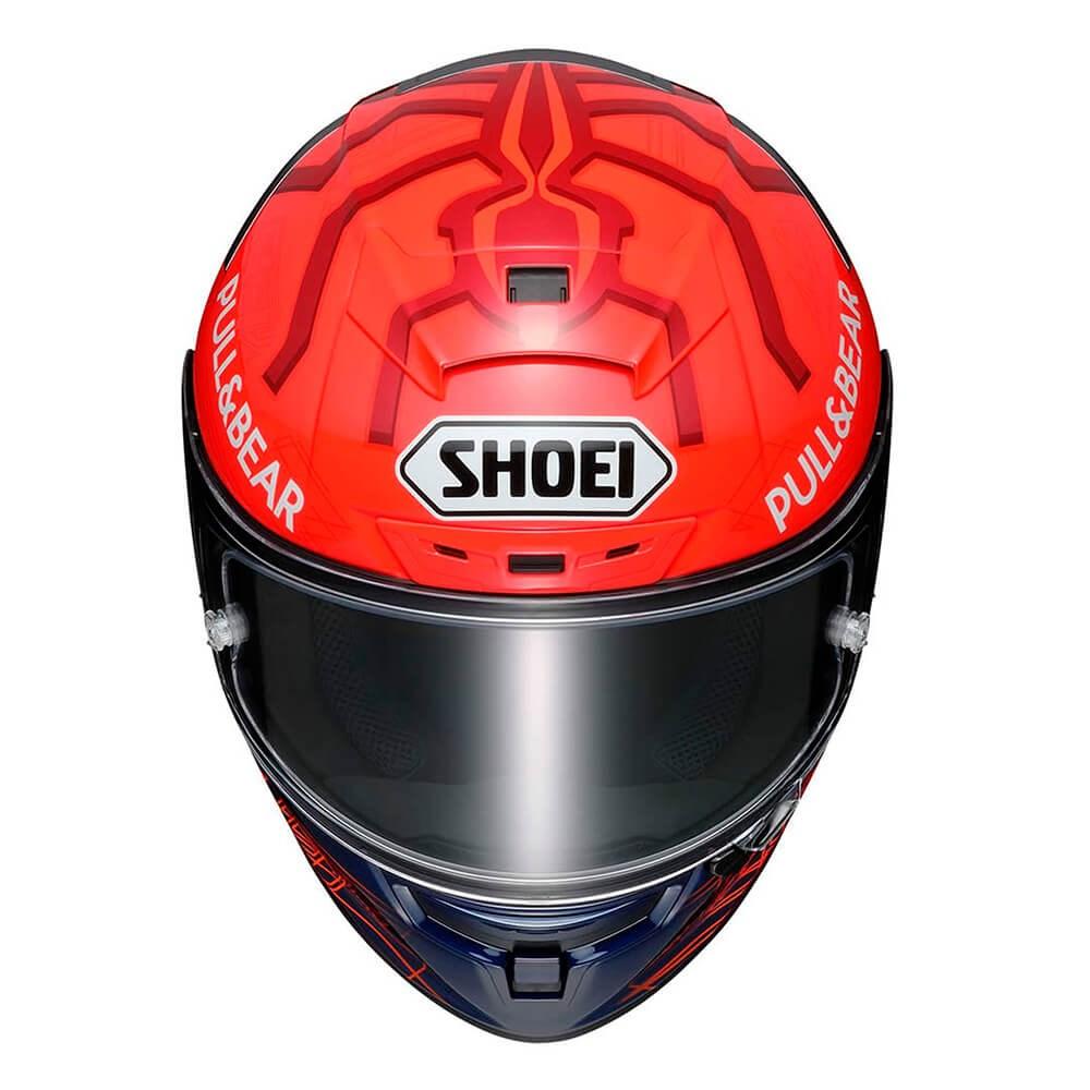 Capacete Shoei X-Spirit 3 Marquez6 Tc-1
