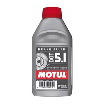 Fluido de Freio Motul Dot 5.1 500 ML (Brake Fluid)