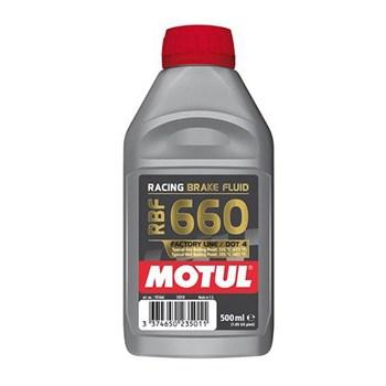 Fluido de Freio Motul RBF 660 Factory Line 500Ml LX 12