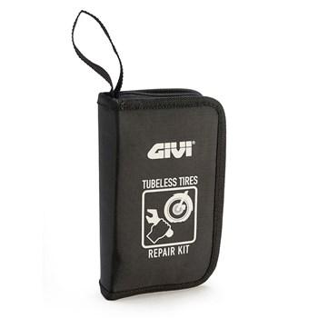 Kit para Reparo de Pneu Givi S450