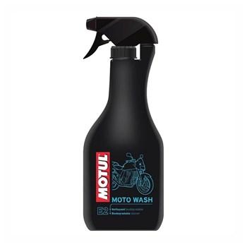 Lavagem Moto Motul E2 1 Litro (Moto Wash)