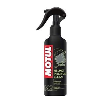 Limpa Interior Capacete Motul M2 250Ml (Helmet Interior Clean)