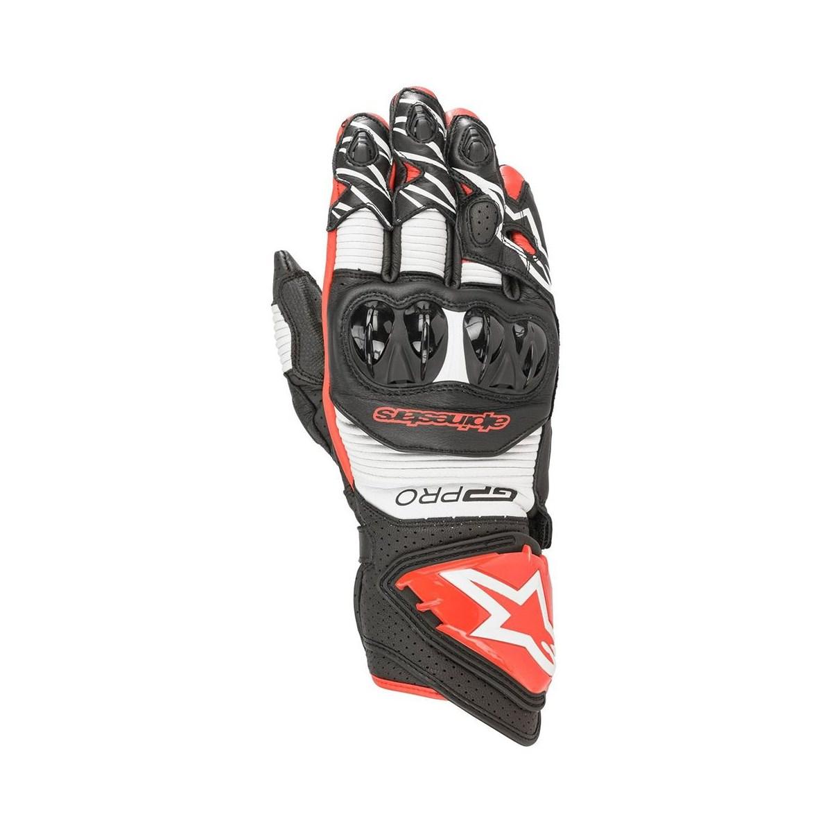 Luva Alpinestars GP Pro R3