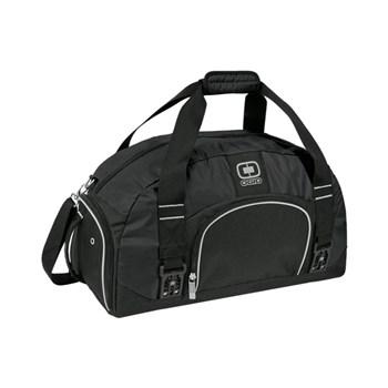 Mala Ogio Big Dome Bag - Black