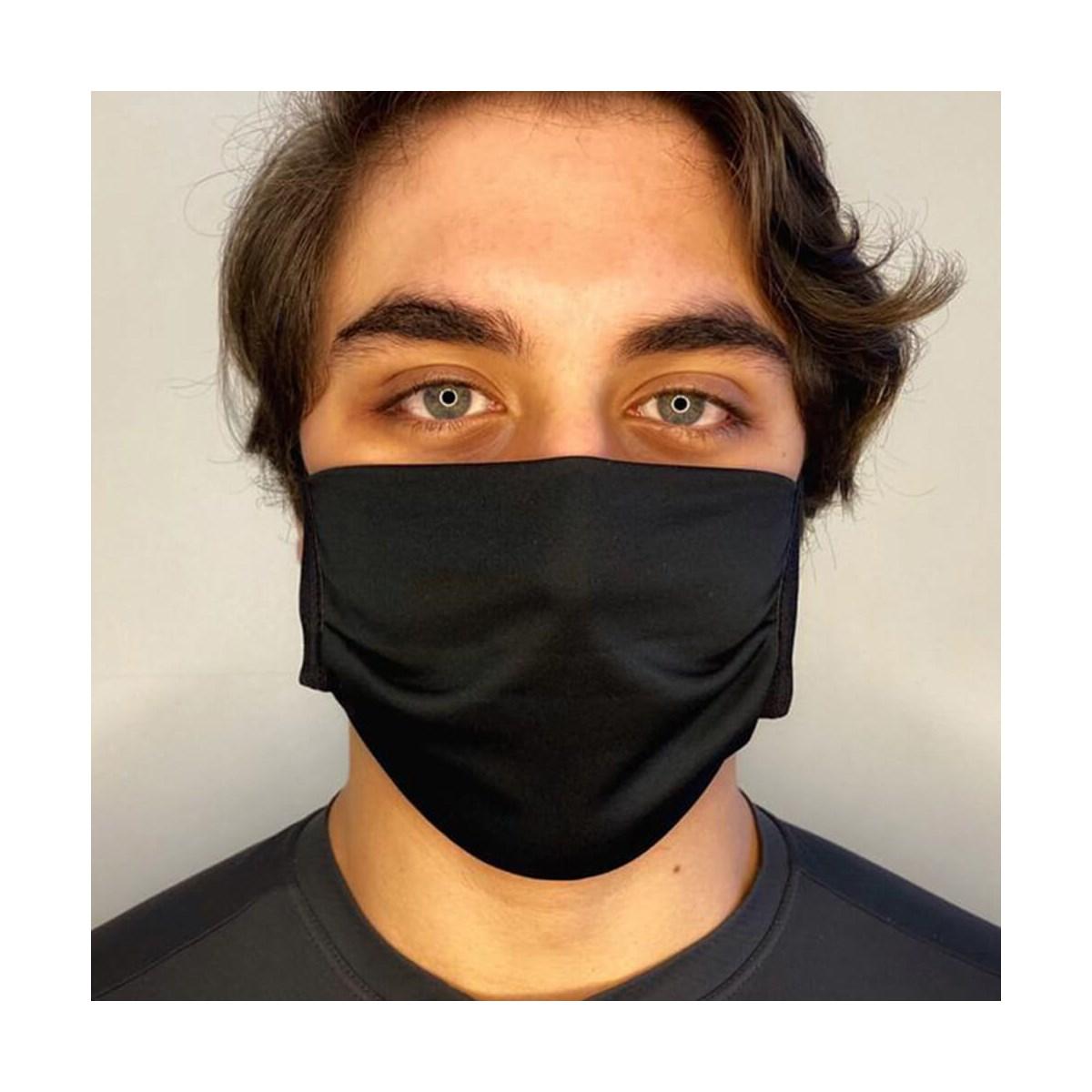 Máscara Curtlo