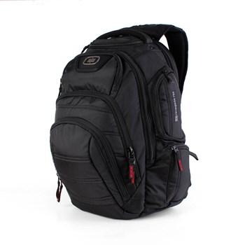 Mochila Ogio Renegade Rss Pack - Black