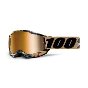 Oculos 100% Accuri 2 Tarmac