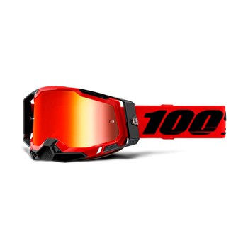 Oculos 100% Racecraft 2 Red