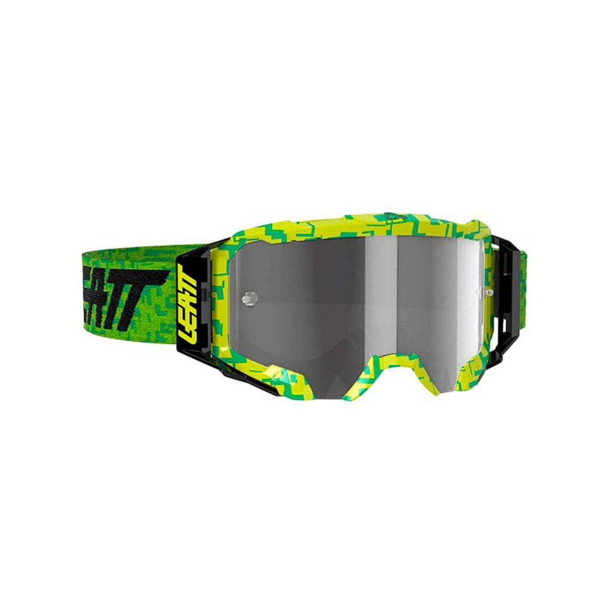 Oculos Leatt Velocity 5.5