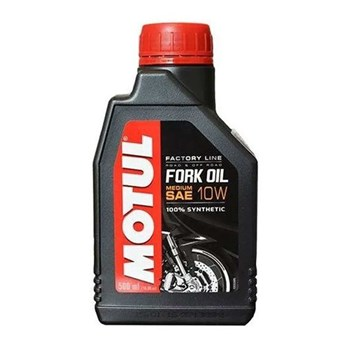 Óleo de Suspensao Motul Fork Oil Expert Medium 10W 500Ml