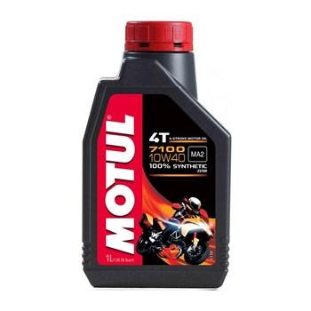Óleo Motul 4T 7100 10W40 1 Litro