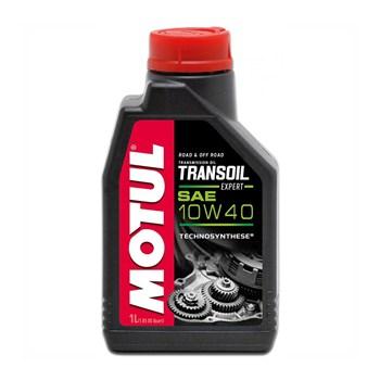 Óleo Motul Transoil Expert Sae 10W40 1 Litro